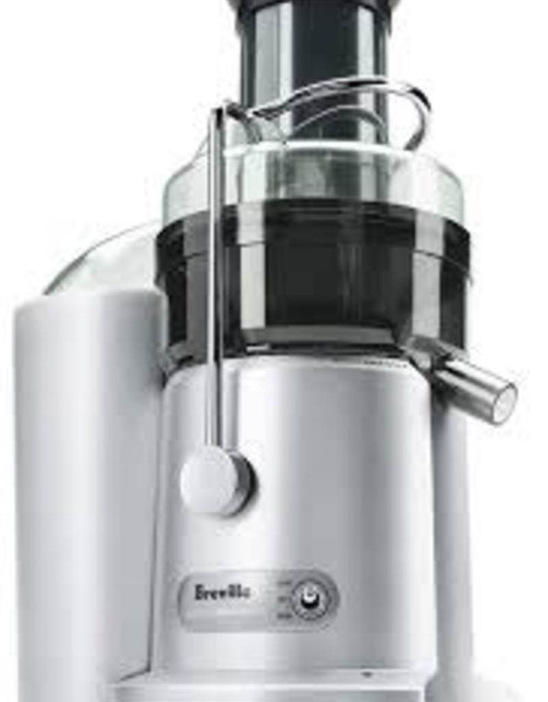 BREVILLLE (HWI USA) JE98XL Breville Juice Fountain Plus