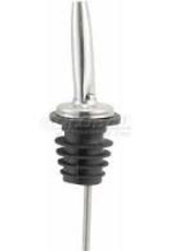 PPM-4 Winco Metal Pourer W/ Tapered Spout