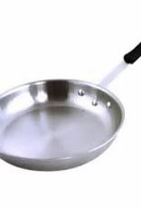 """8"""" ALUMINUM FRY PAN"""