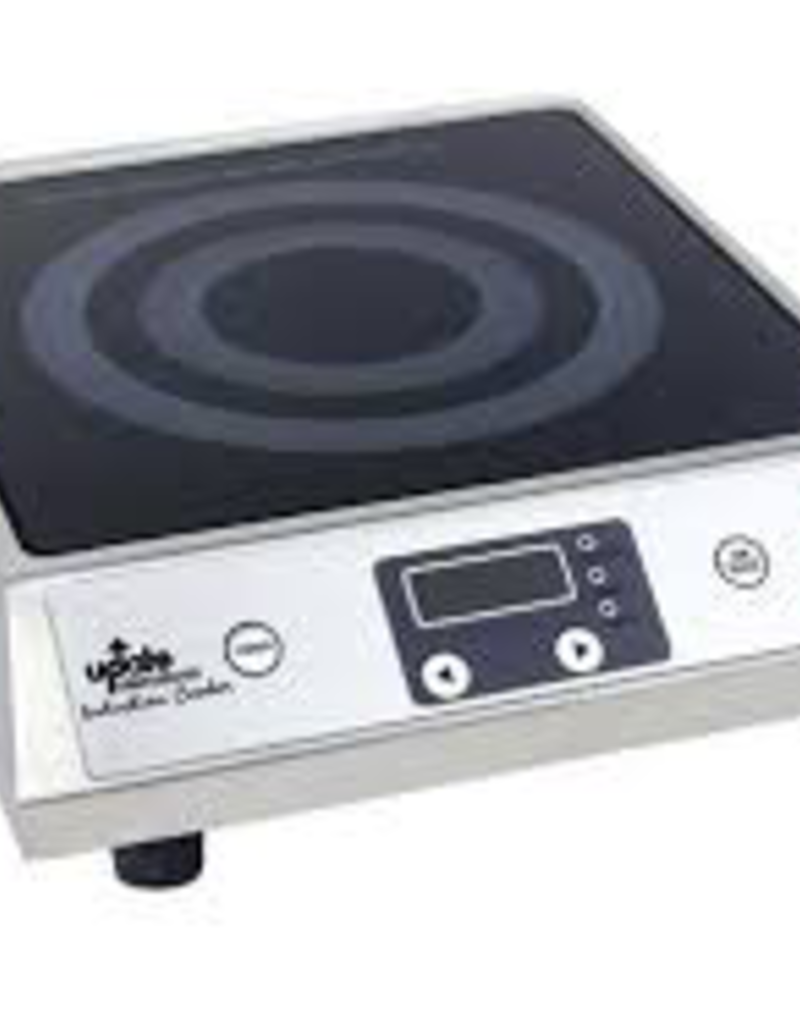 UPDATE INTERNATIONAL IC-1800WN UPDATE INTERNATIONAL Induction Cooker Electric 15.5x13 1800 watts