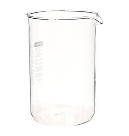 BODUM 1512-10US BODUM Spare Beaker 12cup 1.5L 51oz