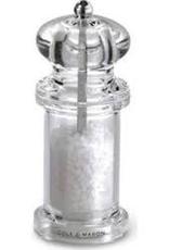 Zyliss/ Cole and Mason H50502PT ZYLISS 505 Salt Mill