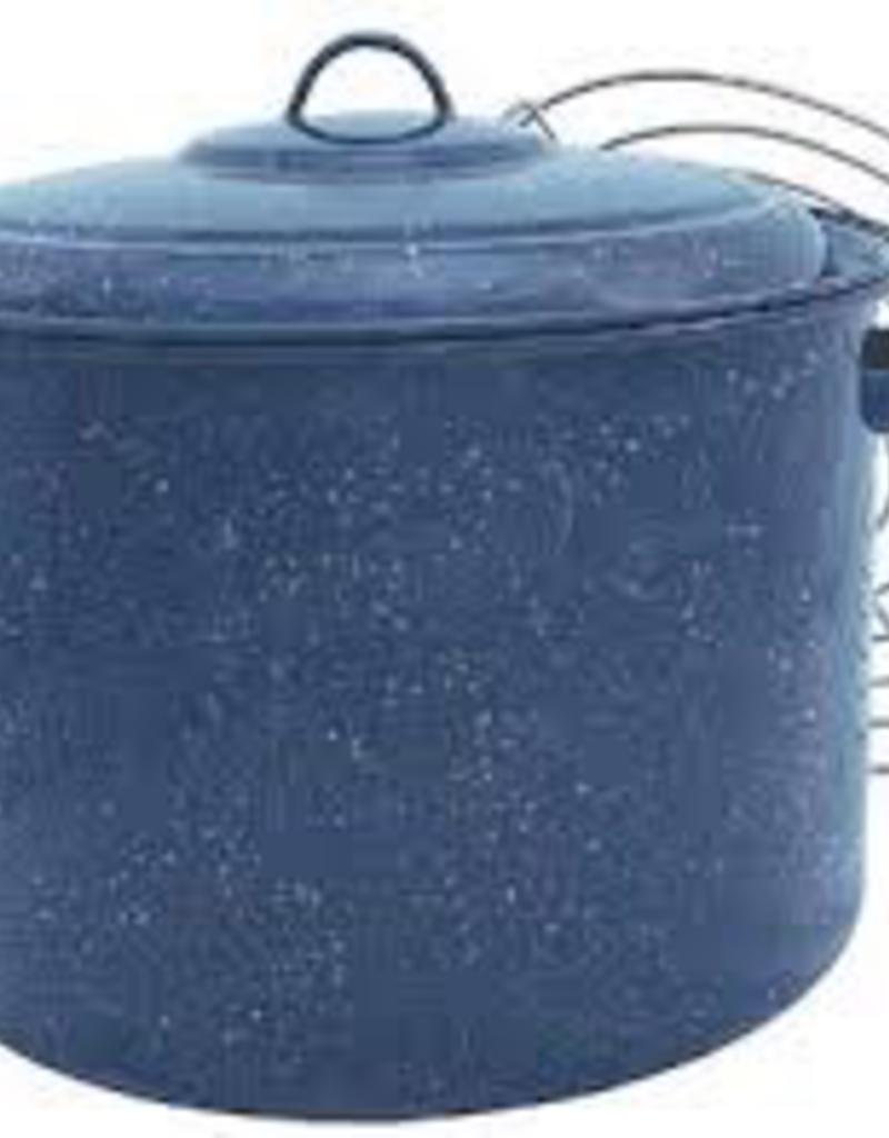 1 qt Open Sauce Pan / Pot white