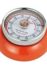 Frieling USA M072389 special order FRIELING Retro Timer Orange