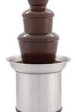 "SEPHRA Sephra 16"" Select Chocolate Fountain Home  Model CF 16"