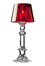 GODINGER 44377 special order GODINGER Villa Marca Red Candle Lamp