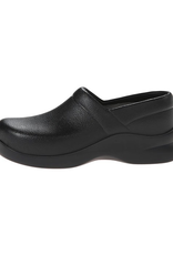 LATITUDES/KLOGS BOCA 10M Boca Black Shoe 10 Medium