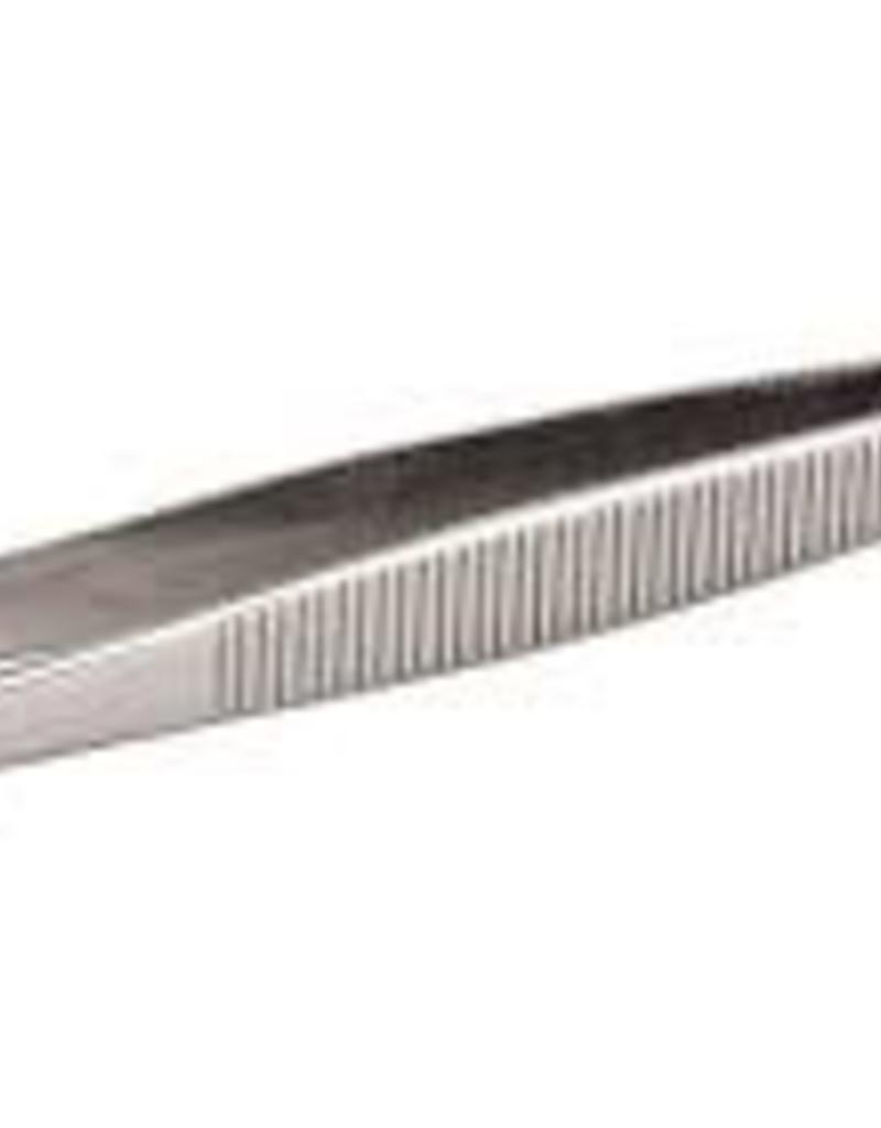 "PADERNO WORLD CUISINE 42904-02 PADERNO 6"" Curved S/S Tweezers"