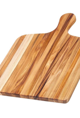 TEAKHAUS 519 TEAK TEAK Edge Grain Board 20x14