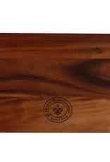 "UNIVERSAL ENTERPRISES, INC. WP-0730  16 x 8"" Rectangular wood Board"
