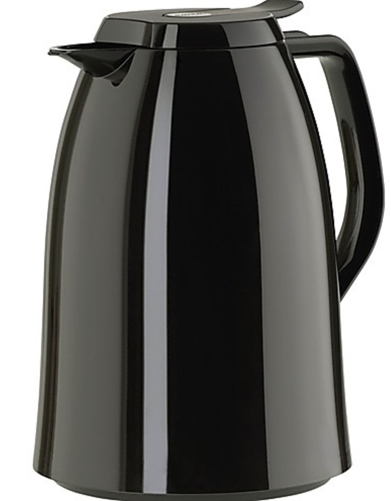 Frieling USA E517005 special order FRIELING Mambo Black Thermal Carafe Black 34 fl. oz