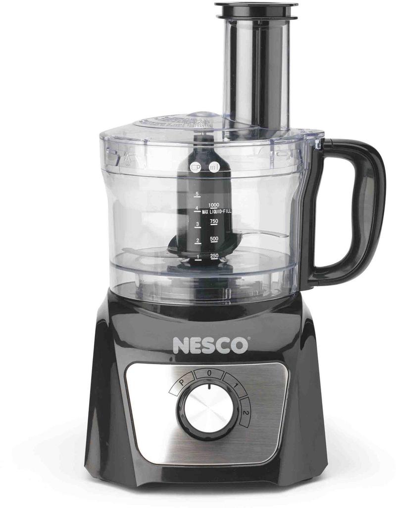 Nesco /Metalware NESCO Food Processor