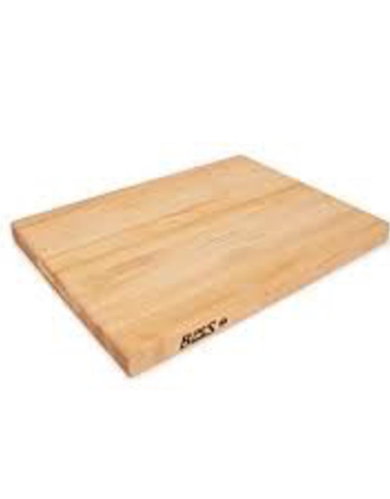 "John Boos R03-6 JOHN BOOS Cutting Board Medium 15"" x 20"""