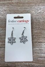 Jewelry Christmas Dangle Earrings