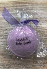 Beauty Lake Soap Co. Bath Bomb