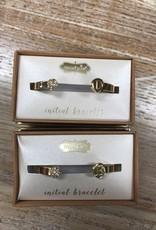 Jewelry Initial Bracelet
