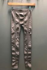 Leggings Braid Knit Leggings