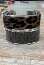 Jewelry Handmade Leather Cuffs