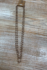 Jewelry 60inch Beaded Necklace