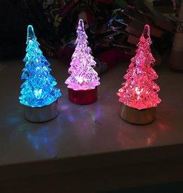 Decor LED Christmas Trees
