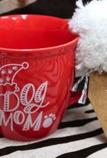 Mug Dog Mom Mug