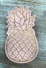 Bag Pineapple Zip Pouch