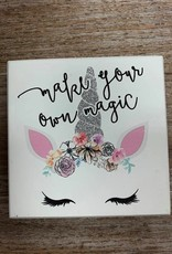 Decor Make Magic Box