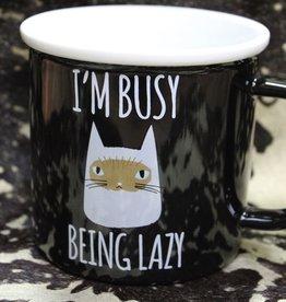 Mug Being Lazy Mug