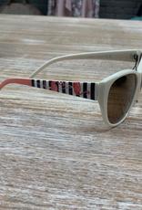 Sunglasses Sunglasses w/ Case, Flamingo