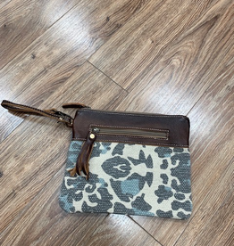 Bag Distressed Pouch