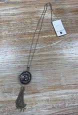 Jewelry Silver Locket Design Necklace