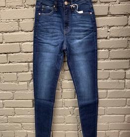 Jean Joy Super High Skinny Jeans