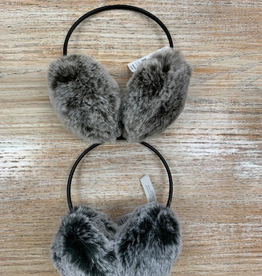 HeadBand Faux Fur Earmuffs