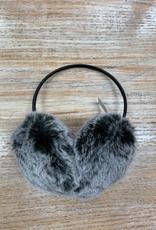 HeadBand Faux Fur Earmuffs