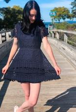 Dress Miranda Lace Dress