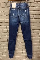 Jean Chelsea High Rise Skinny Jeans