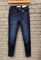 Jean Naomi Mid Rise Skinny Jeans