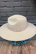 Hat Ruby Wide Brim Fedora