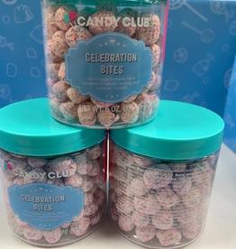 Candy Celebration Brownie Bites