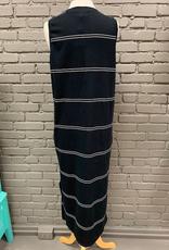 Dress Quinn Midi Black Dress