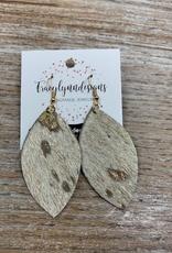 Jewelry TLD Gold Fur