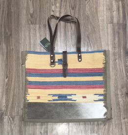 Bag Daffodil Weekender Bag