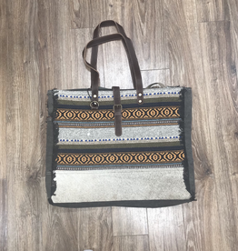 Bag Mellow Weekender Bag