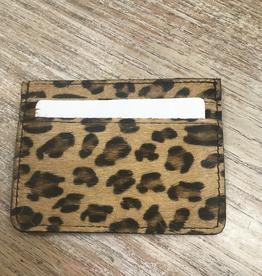 Wallet Ravissante Credit-Card Holder