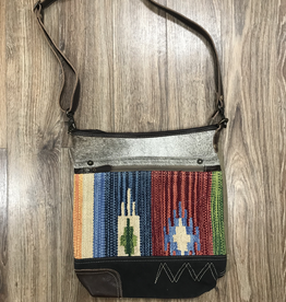 Bag Technicolor Shoulder Bag
