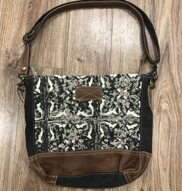 Bag Labyrinthian Small & Cross Body Bag