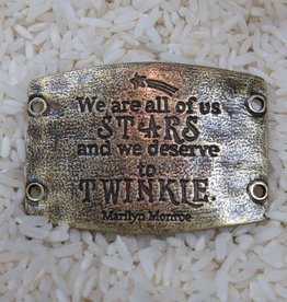 Jewelry All of Us Stars Sentiment