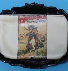 Bag Hipster w/ Strap- Buffalo Bills