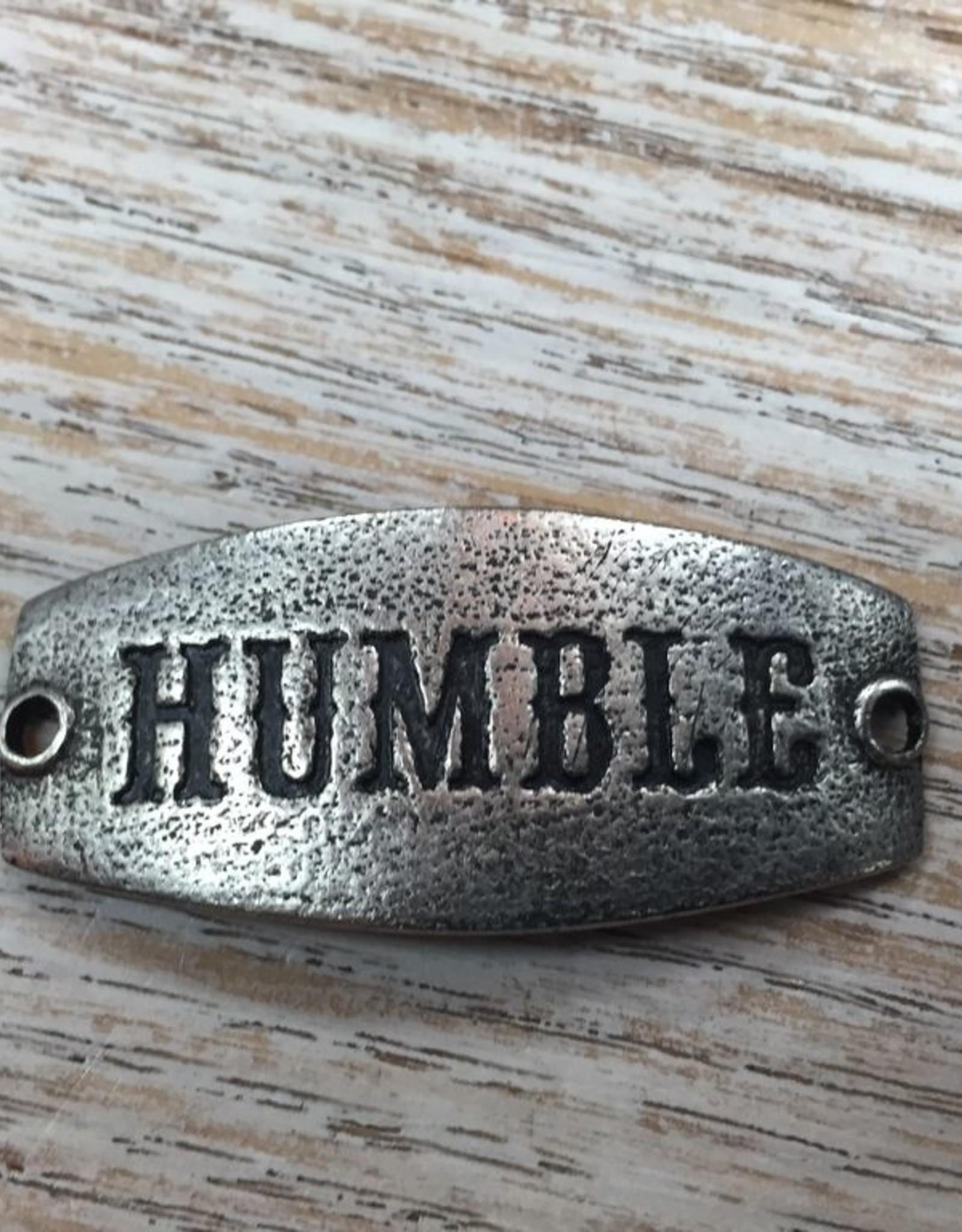 Jewelry Humble SM Sent
