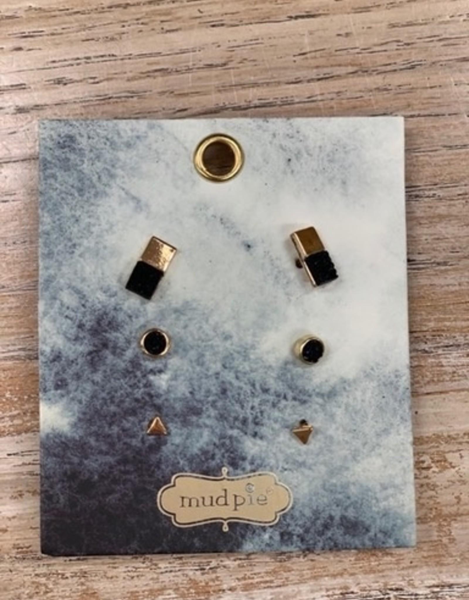 Jewelry Druzy Earring Pack